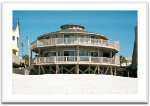 Panama City Beach Vacation Rental